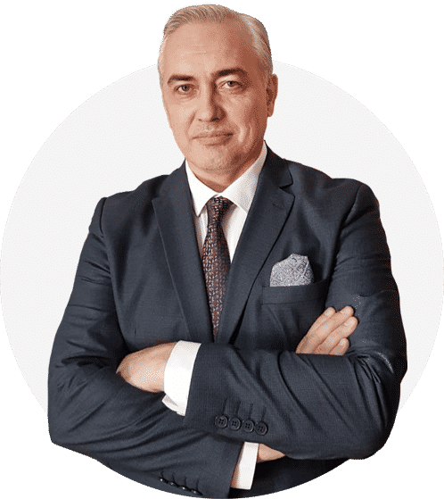 Psihoterapeut Oros Alexandru