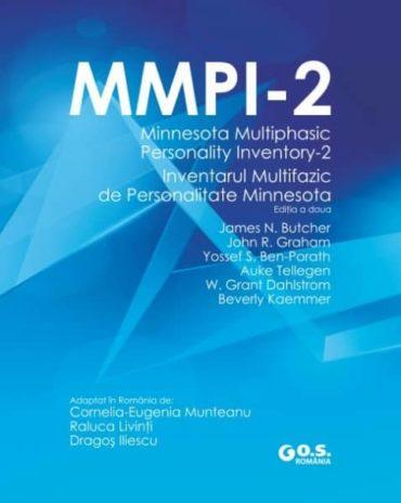 mmpi-2-coperta